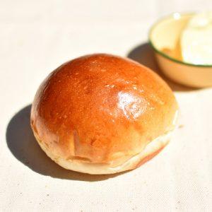 Cream Bread