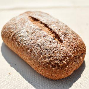 Whole Wheat Bread – Non Sugar