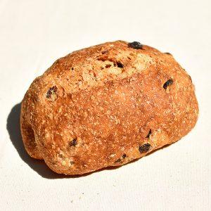 Whole Wheat Raisin